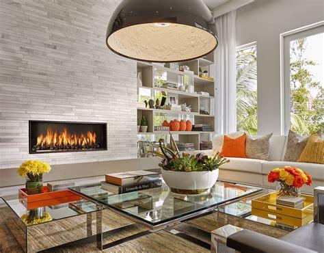 living room miami beach contemporary living room fireplace miami beach interior