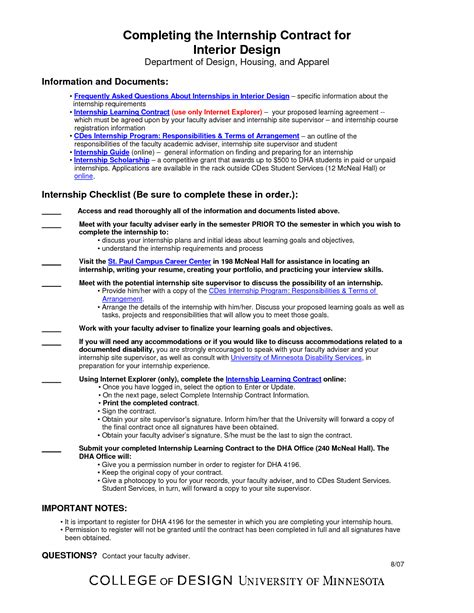 interior decorating contract template interior design contract template smalltowndjs