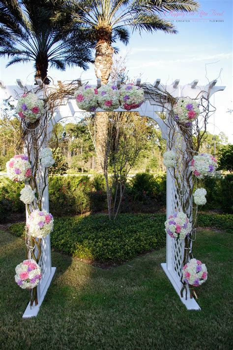 Wedding Arch With Hanging Flowers by 17 Best Images About Rustic Vintage Floral Weddings On