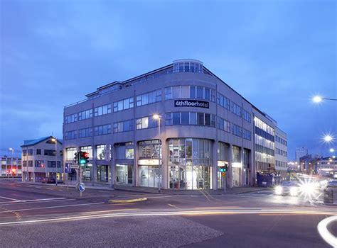 4th Floor Hótel - 4th floor hotel reykjavik iceland hotel reviews