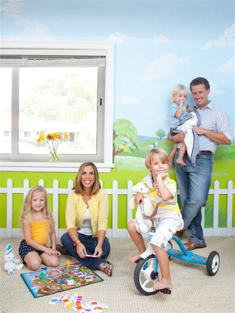How To Make Wall Murals creating a wall mural in a kid s room diy