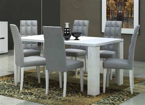 dining room set modern elegance dining room modern formal dining sets dining