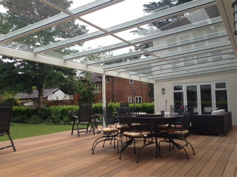 veranda terrazza glass verandas gallery from samson awnings terrace covers