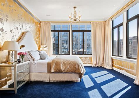 bedroom creator the man behind pok 233 mon lists 18 95m nyc penthouse