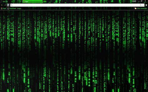 chrome theme hacker hacker chrome web store