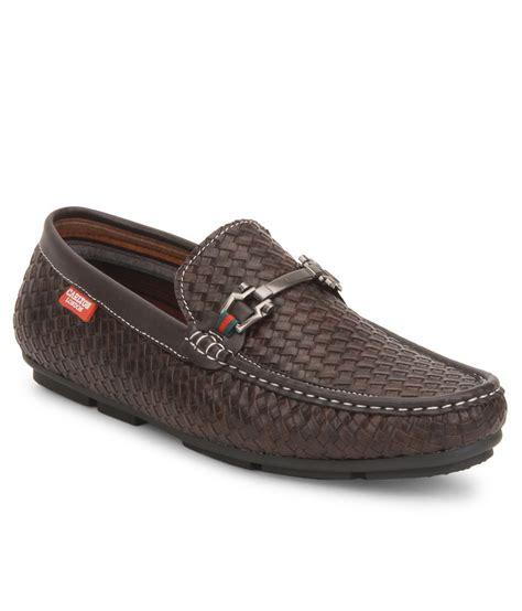 carlton loafers india carlton brown loafers price in india buy carlton