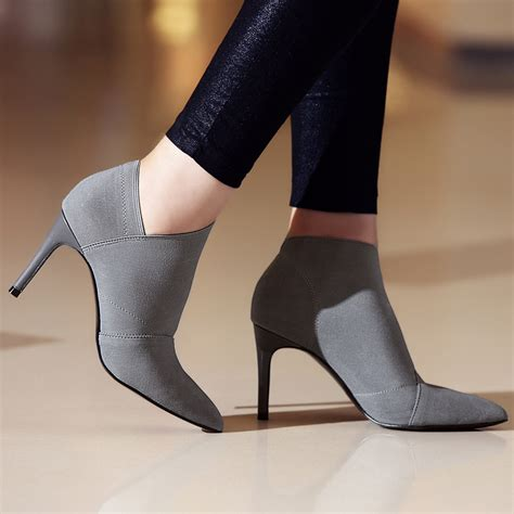 cheap leather ankle boots buy quality genuine