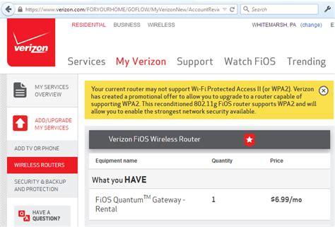 Verizon Home Page by Re Verizon Site Home Network Encryption Alert Defect