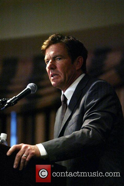 Dennis Quaid Says Hospital Misled Him 2 by Dennis Quaid Dennis Quaid Thanked Healthcare