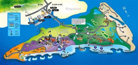 siloso resort location map sentosa adası singapur 199 ocukla geziyorum