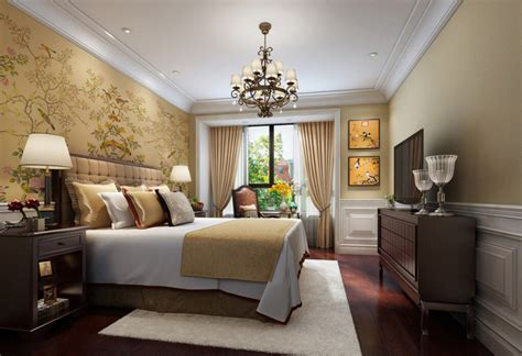 How To Wallpaper Furniture Wood Wallpaper Bedroom