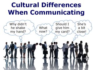 5 tips on cross cultural communication