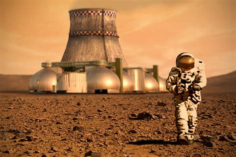 elon musk tells you his plan for mars fox business how feasible are elon musk s plans to settle on mars a