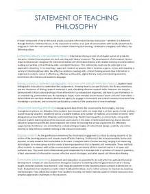The Value Of Philosophy Essay by Statement Of Teaching Philosophy