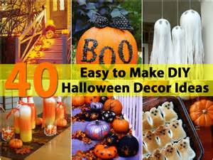 make at home decorations 40 easy to make diy decor ideas diy crafts