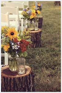Country Backyard Wedding Ideas Cheap Diy Country Rustic Outdoor Decor The House Decorating