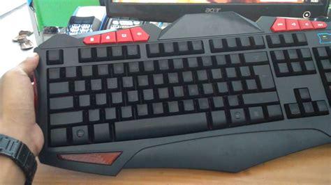 keyboard rexus k1 vs rexus k7m