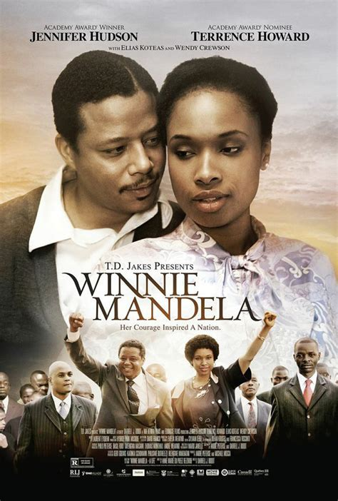 nelson mandela biography film movies inspired by the life of the great mandela one
