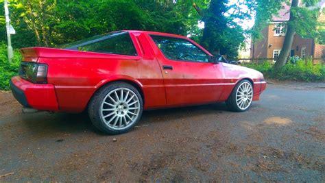 mitsubishi starion drift for sale mitsubishi starion 2 0 turbo classic retro