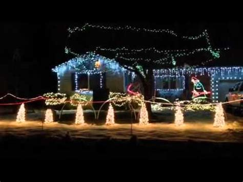 Lights Of Christmas By Owl City Youtube Lights Of Owl City