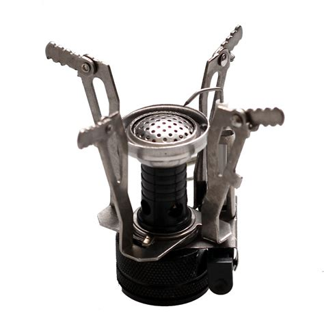 Kompor Gas Stove backpacking canister cing stove kompor gas portable