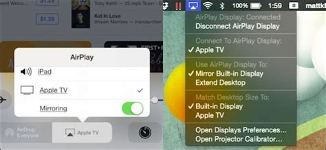 mirror android to apple tv how to mirror your mac or ios screen to your apple tv cyrussoft