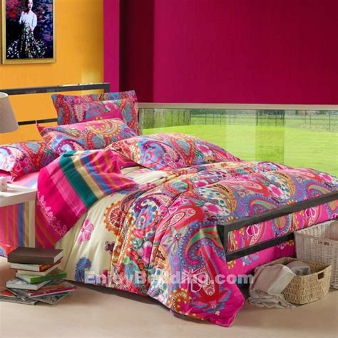 paisley queen comforter sets queen size paisley bedding sets my paisley party pinterest