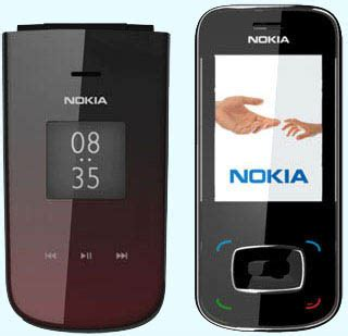 Nokia 150 Handphone Putih 12 november 2008 smart bussiness s