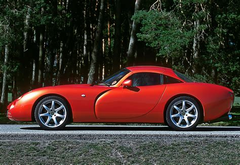 Tvr Tuscan Price 1999 Tvr Tuscan Specifications Photo Price