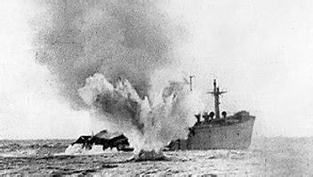world war ii for kids: battle of the atlantic