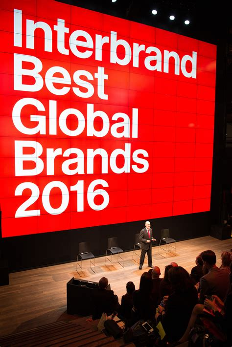 best global brands brand new new logo and identity for interbrand done in house