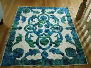 you to see blue hawaiian baby quilt on craftsy