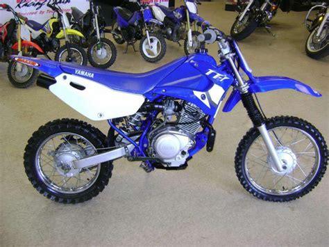 blue dirt bike 2002 yamaha tt r125 dirt bike for sale on 2040 motos