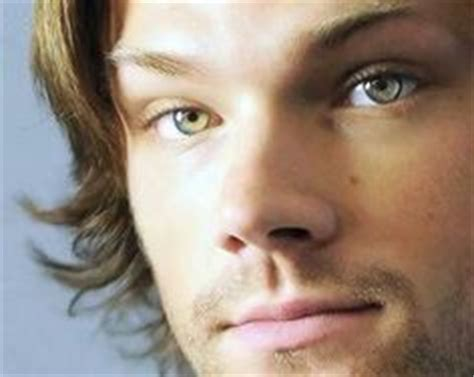 jared padalecki eye color jared padalecki on sam winchester