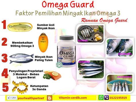 Vitamin Minyak Ikan Untuk Ibu manfaat omega 3 minyak ikan kepada ibu mengandung