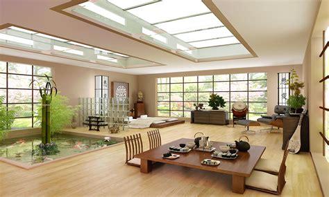 japansk interiør cgarchitect professional 3d architectural visualization
