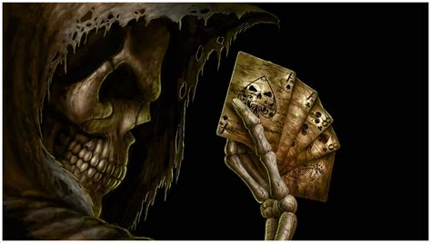 scary wallpapers that move horror skull wallpapers wallpaper cave