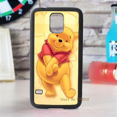 winnie the pooh fashion cover for samsung galaxy s3 s4 s5 s6 s7 note 2