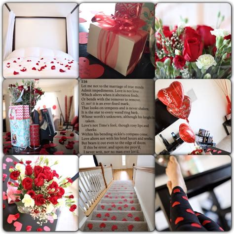 romantic gift for wife surprise for hubby hearts day valentine s day love