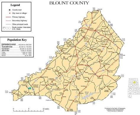 Blount County Alabama Records Alabama Department Of Archives And History Alabama Counties Blount