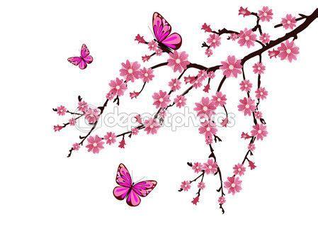 fiori di ciliegio e farfalle oltre 25 fantastiche idee su tatuaggio di rosa al braccio
