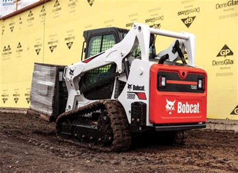 finance programs and special offers bobcat company