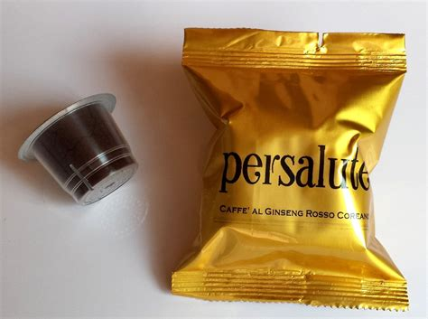 Coffee Korean Ginseng korean ginseng arabica coffee 100 capsules nespresso 174 compatible