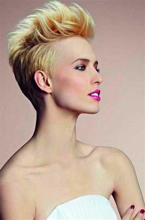 stylish undercut hairstyles  women