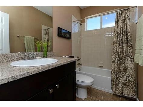 model home bathrooms guest bathroom courseside model home