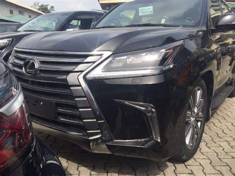 Brand New Lexus by Brand New 2016 Lexus Lx570 For Sale Autos Nigeria