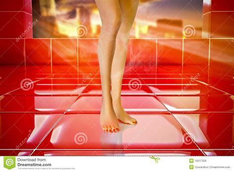 Plastic Legs by Plastic Legs Royalty Free Stock Images Image 19217329
