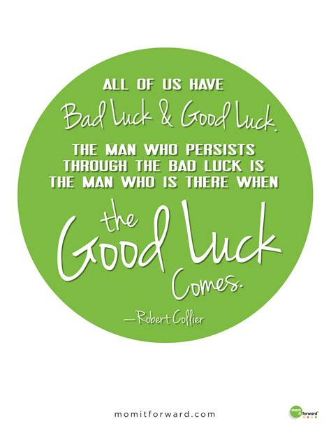 do you believe in luck bringing symbols of luck into the home good luck to you quotes quotesgram