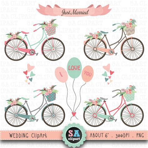 Wedding Registry Clipart by Pack Mariage V 233 Lo Clipart Mariage Clip V 233 Lo Vintage