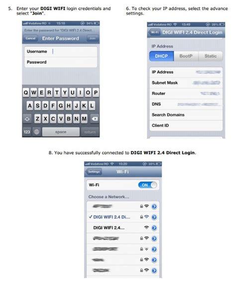 Portable Wifi Digi digi wi fi te conectezi automat cu telefonul sau tableta gadgetreport ro